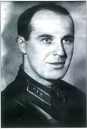Пётр Олендер