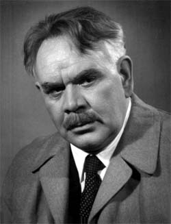Алексей Бунин — Праздников. «Нас где-то ждут» А. Арбузова. 1963.