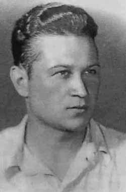 Владимир Челомей — студент Киевского авиационного института.