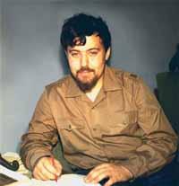 Леонид Киселёв
