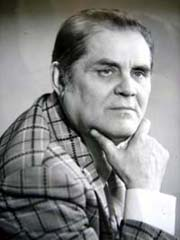 Дмитрий Луценко.