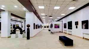 Музей современного искусства Украины.