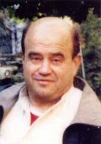Александр Шаргородский