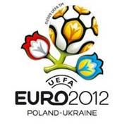 Логотип EURO-2012.